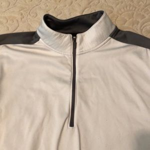 Nike Shirts - Nike quarter zip
